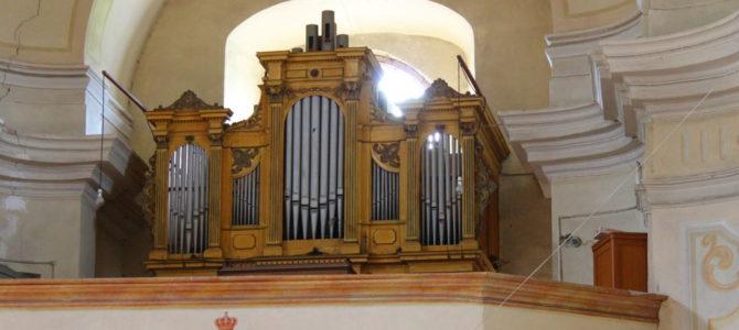 kostel sv. Mikuláše v Hajnici 🗓